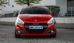 2018 Peugeot 208 GTi by Peugeot Sport Review 007 carwitter 260x150 - Peugeot 208 GTi By Peugeot Sport Review - Peugeot 208 GTi By Peugeot Sport Review