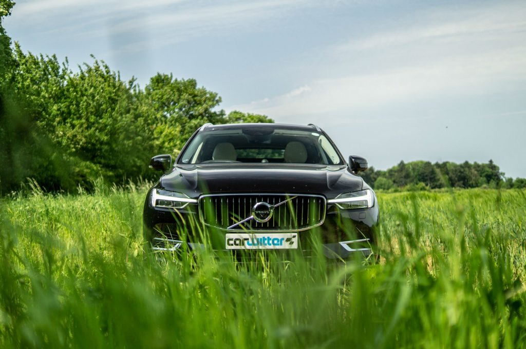 2018 Volvo XC60 T8 Twin Engine Review Front Field carwitter 1024x681 - Volvo XC60 T8 Twin Engine Review - Volvo XC60 T8 Twin Engine Review