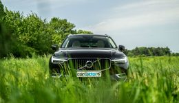 2018 Volvo XC60 T8 Twin Engine Review Front Field carwitter 260x150 - Volvo XC60 T8 Twin Engine Review - Volvo XC60 T8 Twin Engine Review