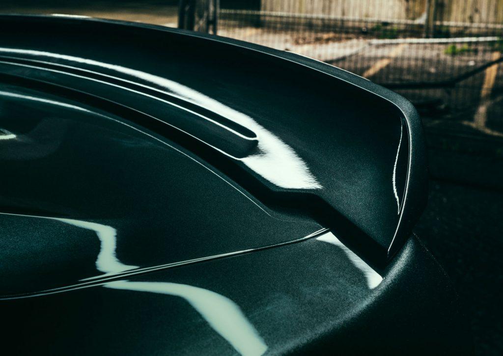 Steeda Q500 Review Duckbill Ducktail Spoiler carwitter 1024x725 - Steeda Q500 Mustang Review - Steeda Q500 Mustang Review