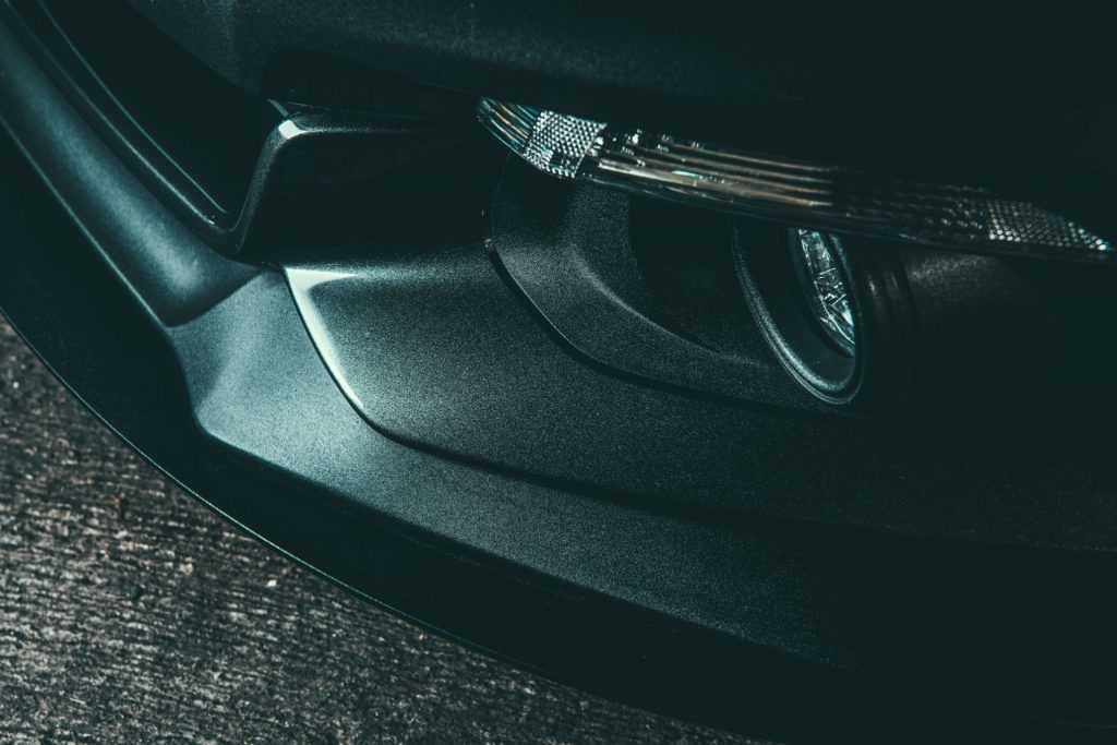 Steeda Q500 Review Fog Light carwitter 1024x683 - Steeda Q500 Mustang Review - Steeda Q500 Mustang Review
