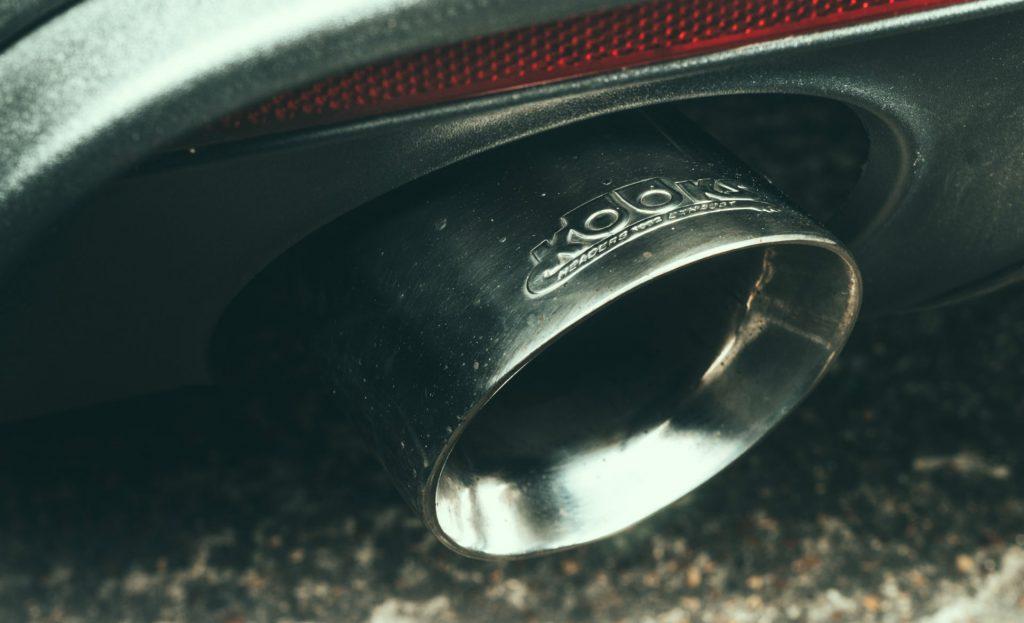 Steeda Q500 Review Kooks Exhaust carwitter 1024x623 - Steeda Q500 Mustang Review - Steeda Q500 Mustang Review