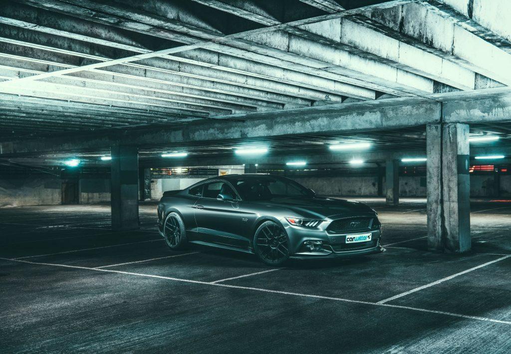 Steeda Q500 Review Main Image carwitter 1024x711 - Steeda Q500 Mustang Review - Steeda Q500 Mustang Review