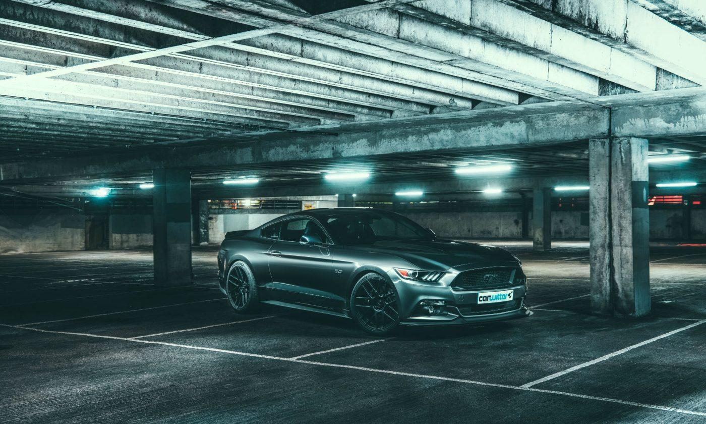 Steeda Q500 Review Main Image carwitter 1400x840 - Steeda Q500 Mustang Review - Steeda Q500 Mustang Review