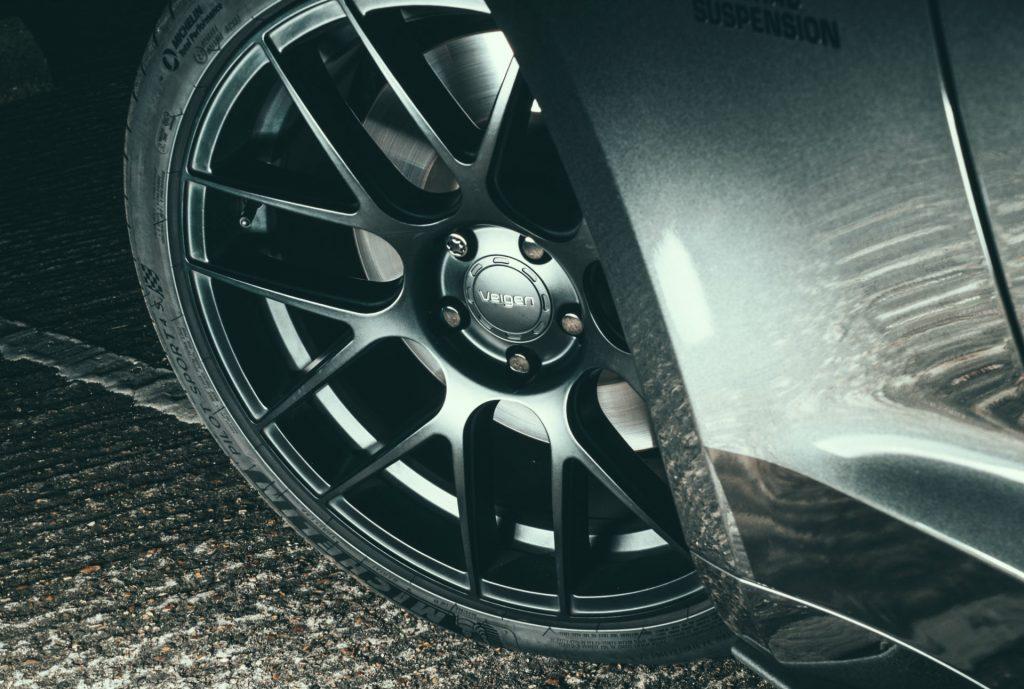 Steeda Q500 Review Velgen VMB7 Alloys carwitter 1024x689 - Steeda Q500 Mustang Review - Steeda Q500 Mustang Review
