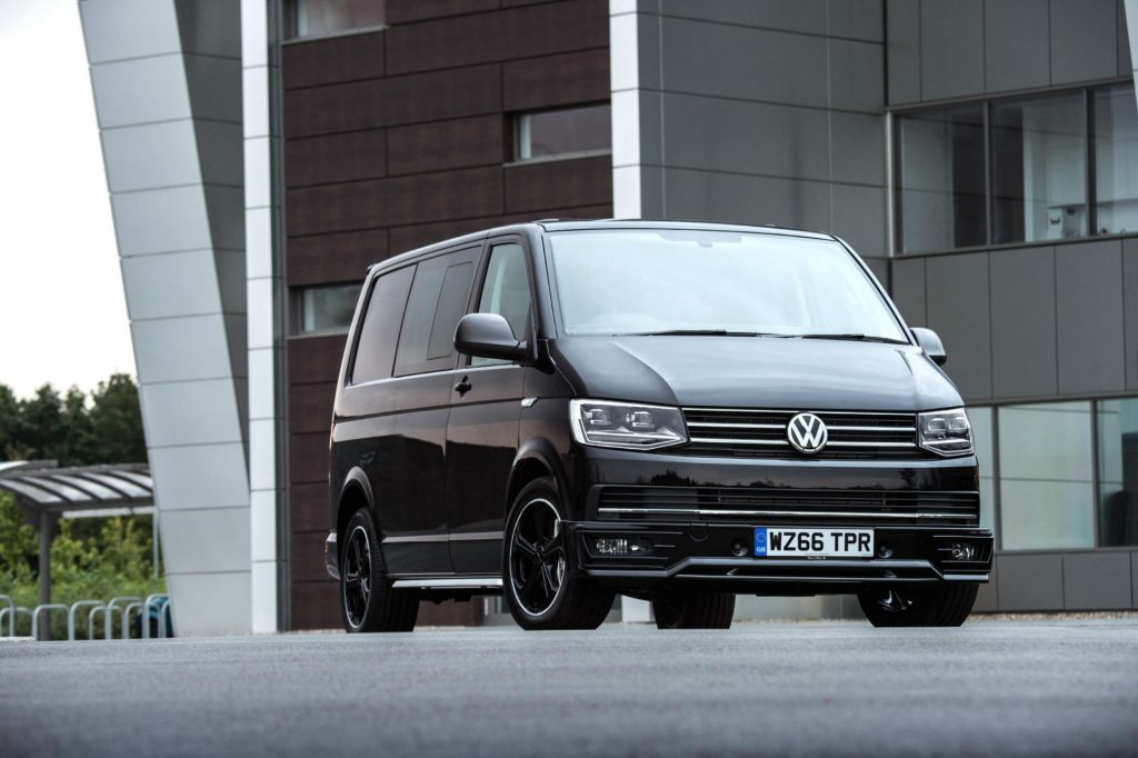 VW T6 Transporter Sportline 0001 carwitter 1024x682 - How To Choose The Right Van - How To Choose The Right Van
