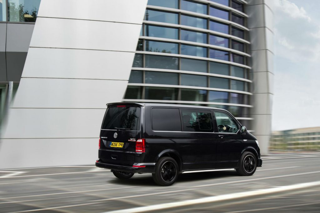 VW T6 Transporter Sportline 0002 carwitter 1024x681 - How To Choose The Right Van - How To Choose The Right Van