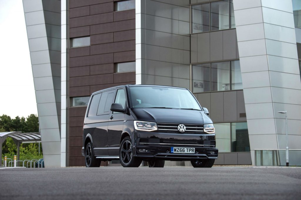 VW T6 Transporter Sportline 0005 carwitter 1024x682 - How To Choose The Right Van - How To Choose The Right Van