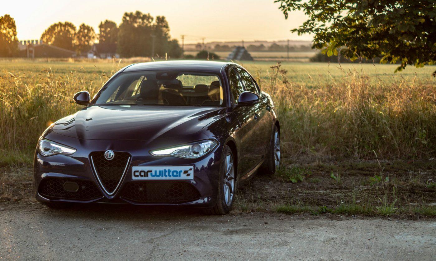 2018 Alfa Romeo Guilia Veloce Review Front Scene Left carwitter 1400x840 - Alfa Romeo Giulia Veloce Review - Alfa Romeo Giulia Veloce Review
