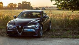 2018 Alfa Romeo Guilia Veloce Review Front Scene Left carwitter 260x150 - Alfa Romeo Giulia Veloce Review - Alfa Romeo Giulia Veloce Review