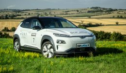 2018 Hyundai Kona Electric 64 KWh Review Close Angle carwitter 260x150 - Hyundai Kona Electric 64 kWh Review - Hyundai Kona Electric 64 kWh Review