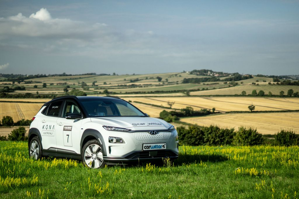 2018 Hyundai Kona Electric 64 KWh Review Main Scene carwitter 1024x681 - 7 tips to select the perfect insurance type for your car - 7 tips to select the perfect insurance type for your car