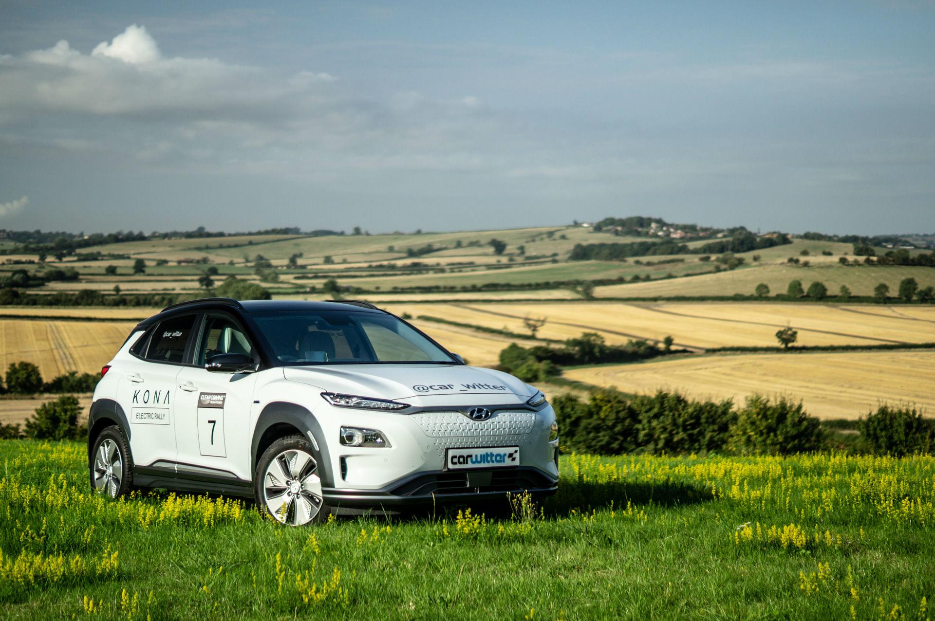 2018 Hyundai Kona Electric 64 KWh Review Main Scene carwitter - Top 10 Best Selling Cars in Ireland 2020 - Top 10 Best Selling Cars in Ireland 2020