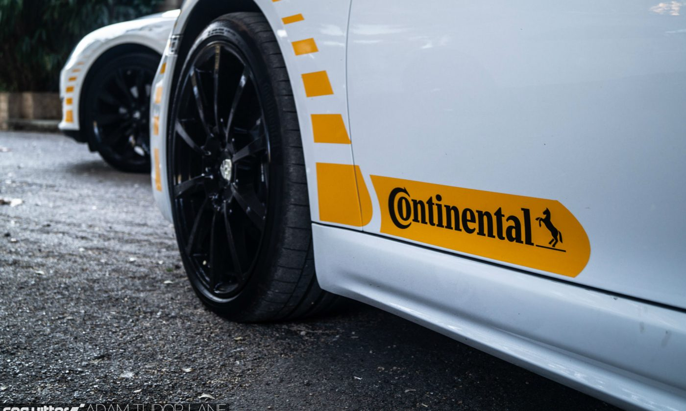Continental Tyres Black Chili Driving Experience 009 carwitter 1400x840 - Top 3 Reasons to Never Mix Tyres Across The Same Axle - Top 3 Reasons to Never Mix Tyres Across The Same Axle