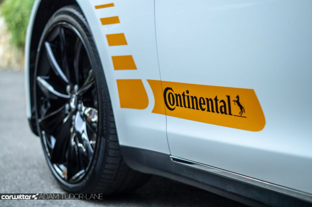 Continental Tyres Black Chili Driving Experience 021 carwitter 1024x681 - How to improve fuel economy - How to improve fuel economy