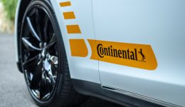Continental Tyres Black Chili Driving Experience 021 carwitter 260x150 - 5 Tires We Recommend for Your New Car - 5 Tires We Recommend for Your New Car