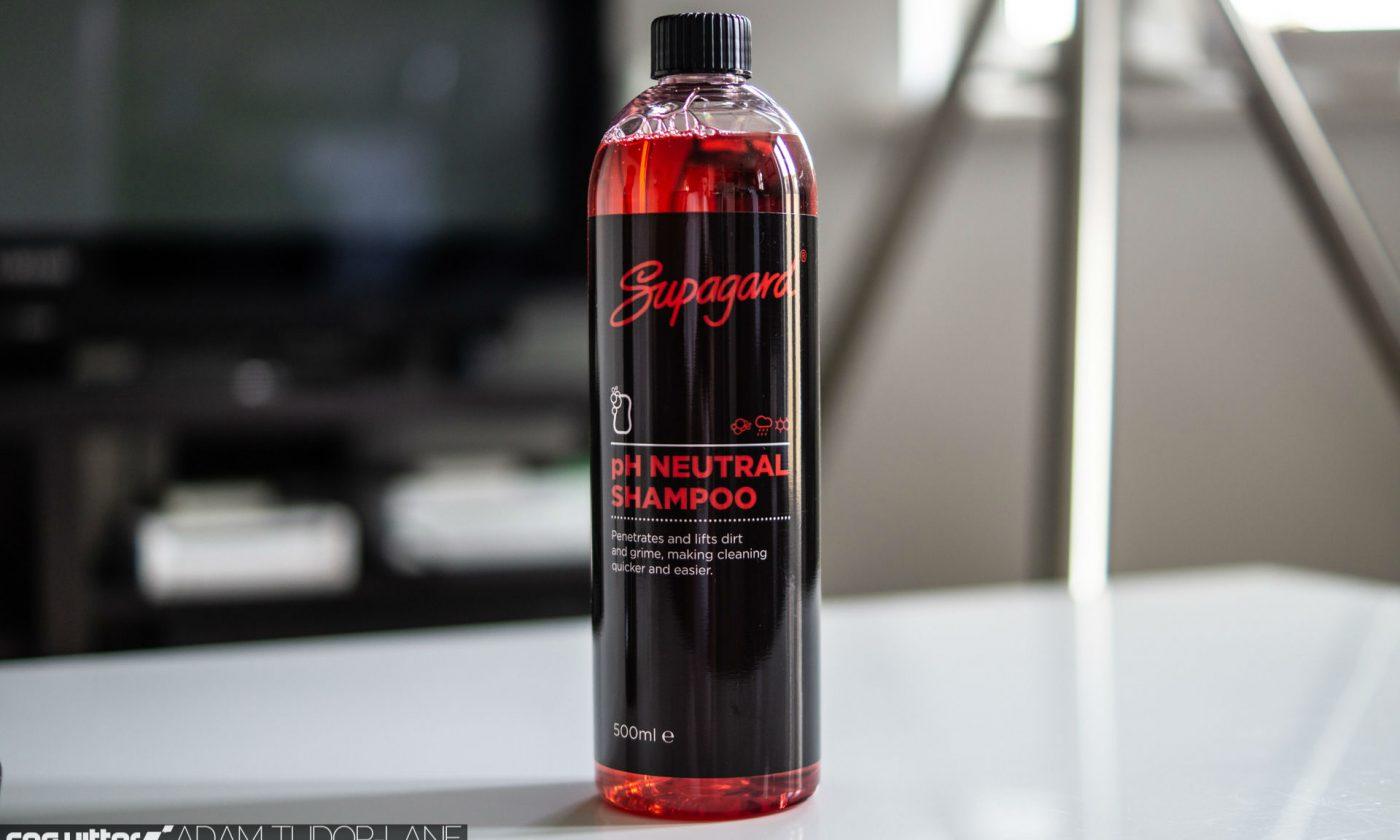 Supagard pH Neutral Shampoo Review 003 carwitter 1400x840 - Supagard pH Neutral Shampoo Review - Supagard pH Neutral Shampoo Review