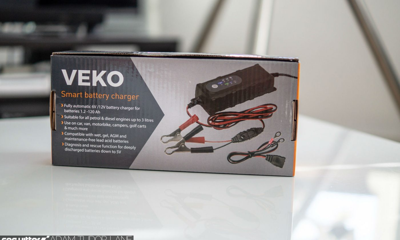 Veko Smart Battery Charger Review 002 carwitter 1400x840 - Veko Smart Battery Charger Review - Veko Smart Battery Charger Review