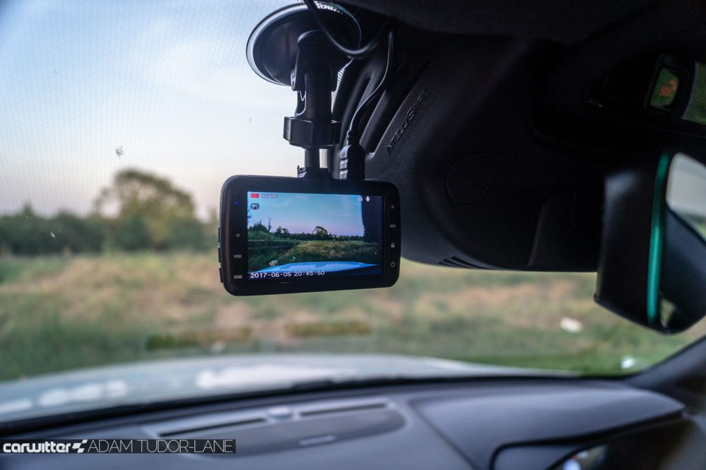 ProofCam PC 106 HD Dash Cam Review 001 carwitter 1024x681 - ProofCam PC 106 Forward Facing HD Dash Cam Review - ProofCam PC 106 Forward Facing HD Dash Cam Review