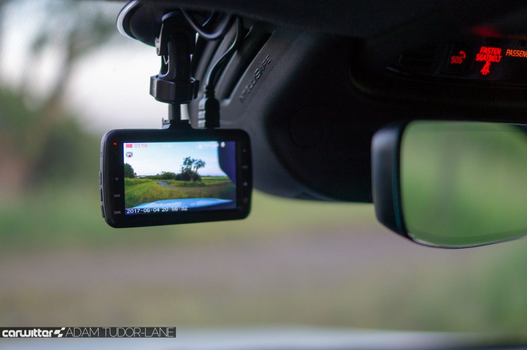 ProofCam PC 106 HD Dash Cam Review 008 carwitter 1024x681 - ProofCam PC 106 Forward Facing HD Dash Cam Review - ProofCam PC 106 Forward Facing HD Dash Cam Review
