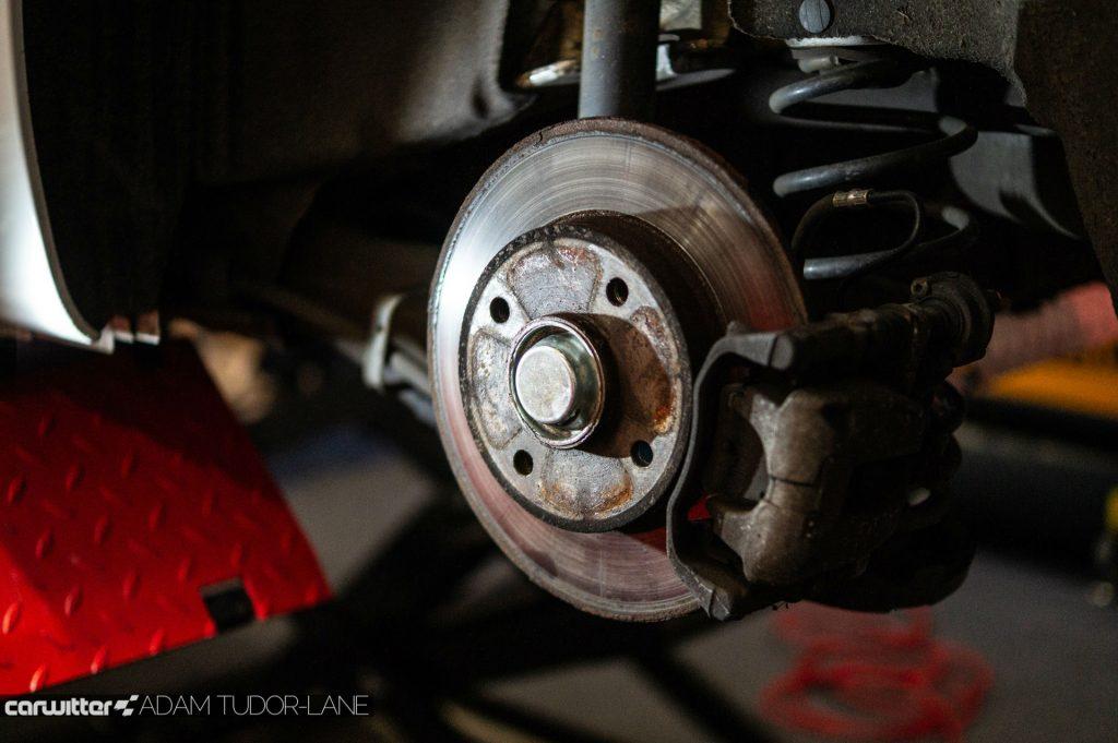 Textar Brakes Review 002 carwitter 1024x681 - Textar Brakes Review - Textar Brakes Review