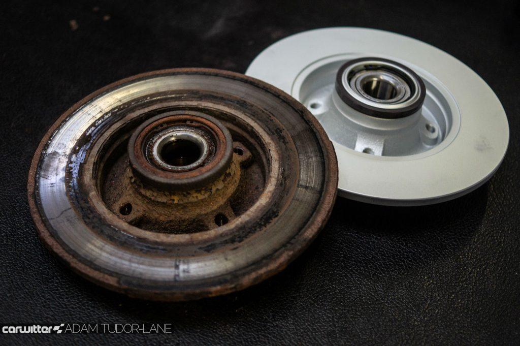 Textar Brakes Review 003 carwitter 1024x681 - Textar Brakes Review - Textar Brakes Review