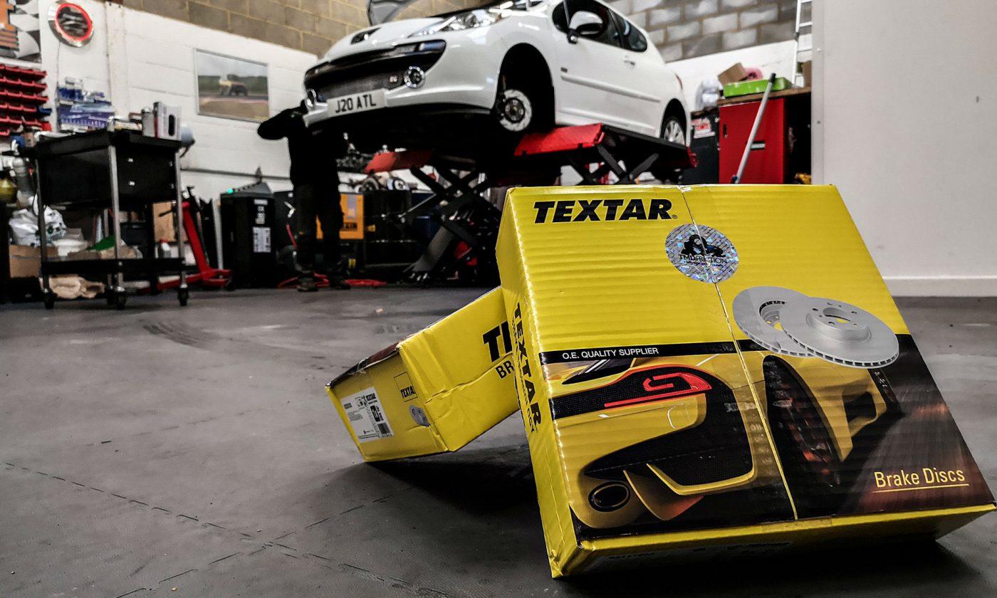 Textar Brakes Review 012 carwitter 1400x840 - Textar Brakes Review - Textar Brakes Review