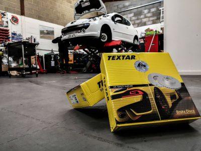 Textar Brakes Review 012 carwitter 400x300 - Textar Brakes Review - Textar Brakes Review