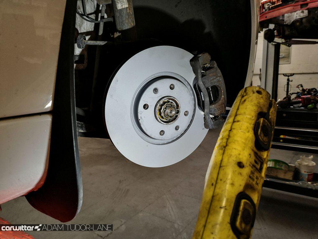 Textar Brakes Review 018 carwitter 1024x768 - Textar Brakes Review - Textar Brakes Review