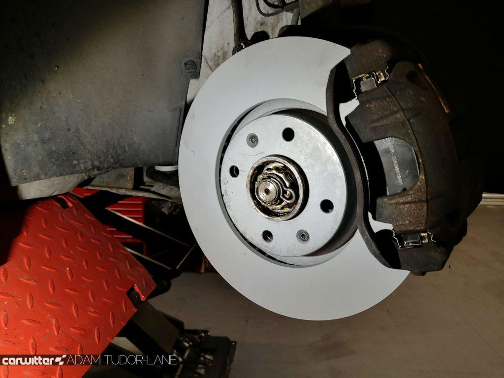 Textar Brakes Review 019 carwitter 1024x768 - Textar Brakes Review - Textar Brakes Review