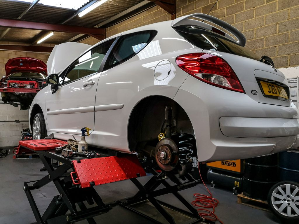 Textar Brakes Review 021 carwitter 1024x768 - Textar Brakes Review - Textar Brakes Review