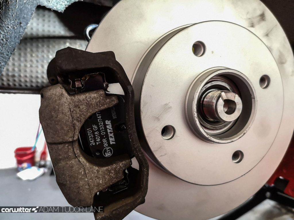 Textar Brakes Review 022 carwitter 1024x768 - Textar Brakes Review - Textar Brakes Review
