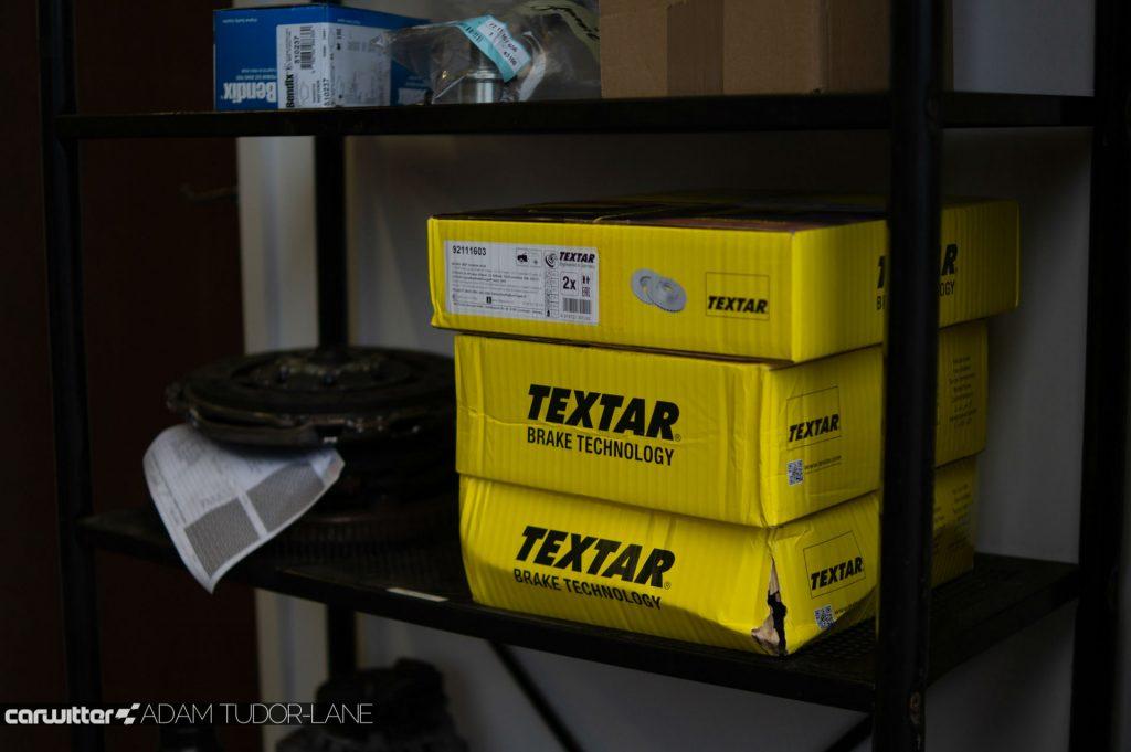 Textar Brakes Review 024 carwitter 1024x681 - Textar Brakes Review - Textar Brakes Review