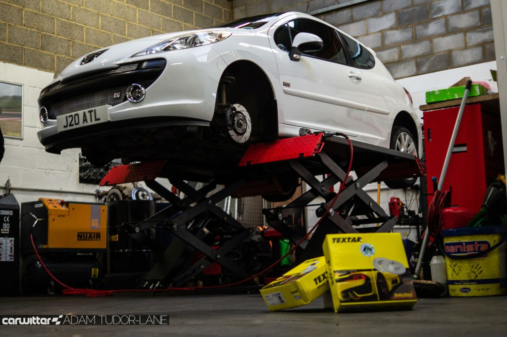 Textar Brakes Review 027 carwitter 1024x681 - Textar Brakes Review - Textar Brakes Review