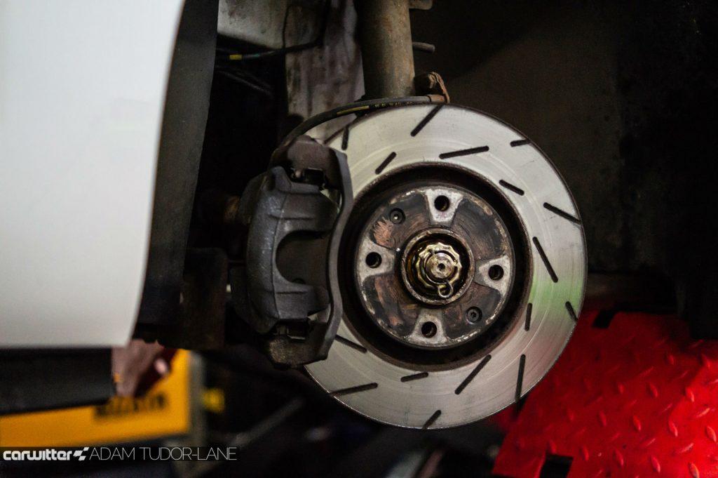 Textar Brakes Review 029 carwitter 1024x681 - Textar Brakes Review - Textar Brakes Review
