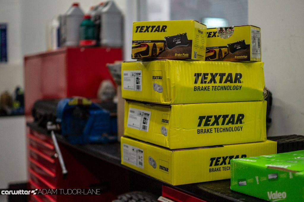Textar Brakes Review 030 carwitter 1024x681 - Piece By Piece: How to Find Quality Auto Parts - Piece By Piece: How to Find Quality Auto Parts