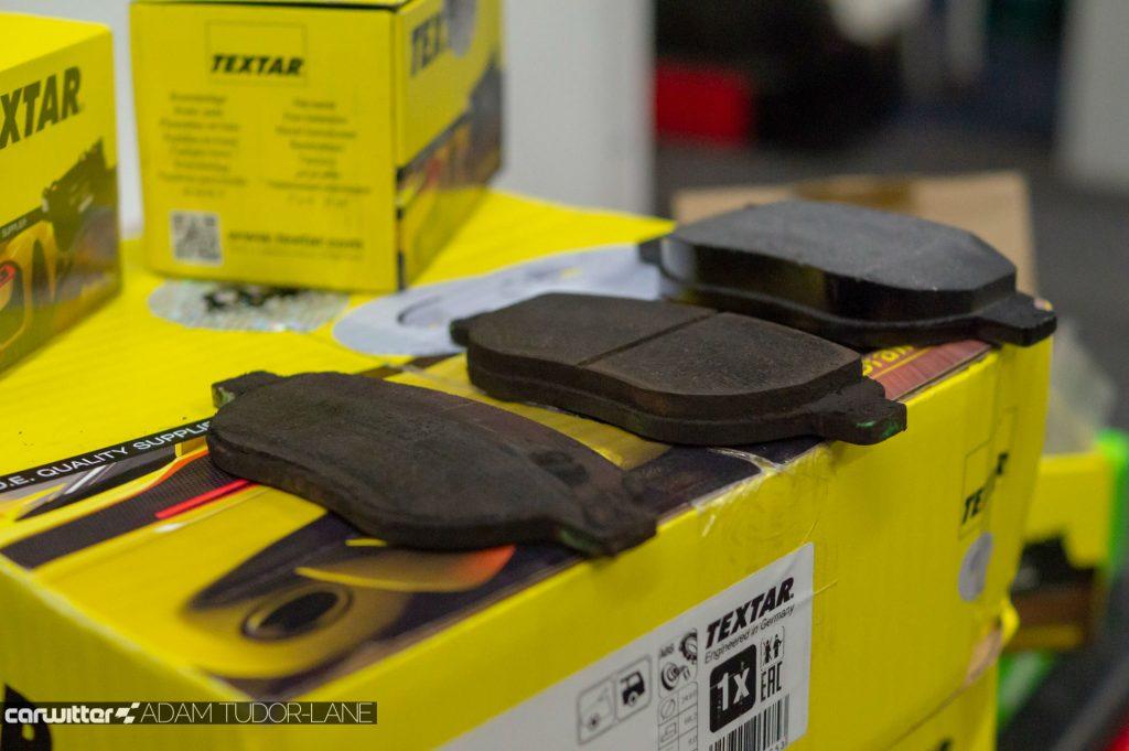 Textar Brakes Review 031 carwitter 1024x681 - Textar Brakes Review - Textar Brakes Review