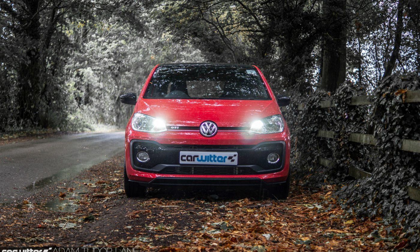 VW Up GTi Review Front carwitter 1400x840 - Volkswagen Up GTi Review - Volkswagen Up GTi Review