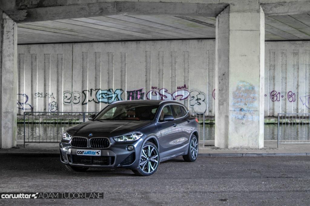 2018 BMW X2 M Sport X Review Main Scene carwitter 1024x681 - BMW X2 M Sport X Review - BMW X2 M Sport X Review