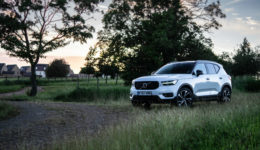 2018 Volvo XC40 First Edition Review Front Scene carwitter 260x150 - Volvo XC40 Review - Volvo XC40 Review