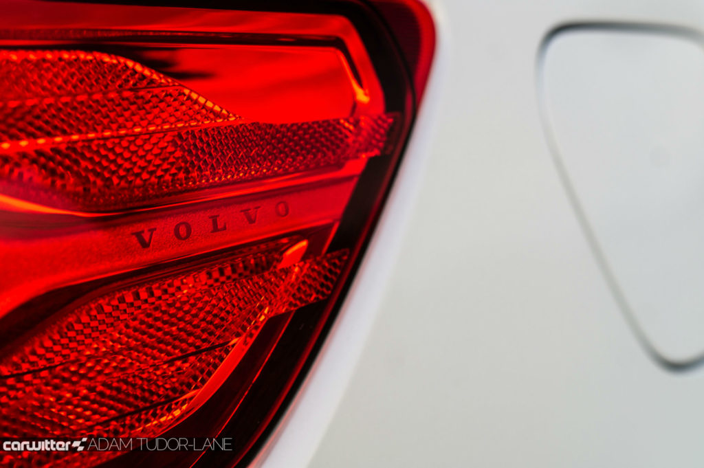 2018 Volvo XC40 First Edition Review Rear Light Detail carwitter 1024x681 - Volvo XC40 Review - Volvo XC40 Review