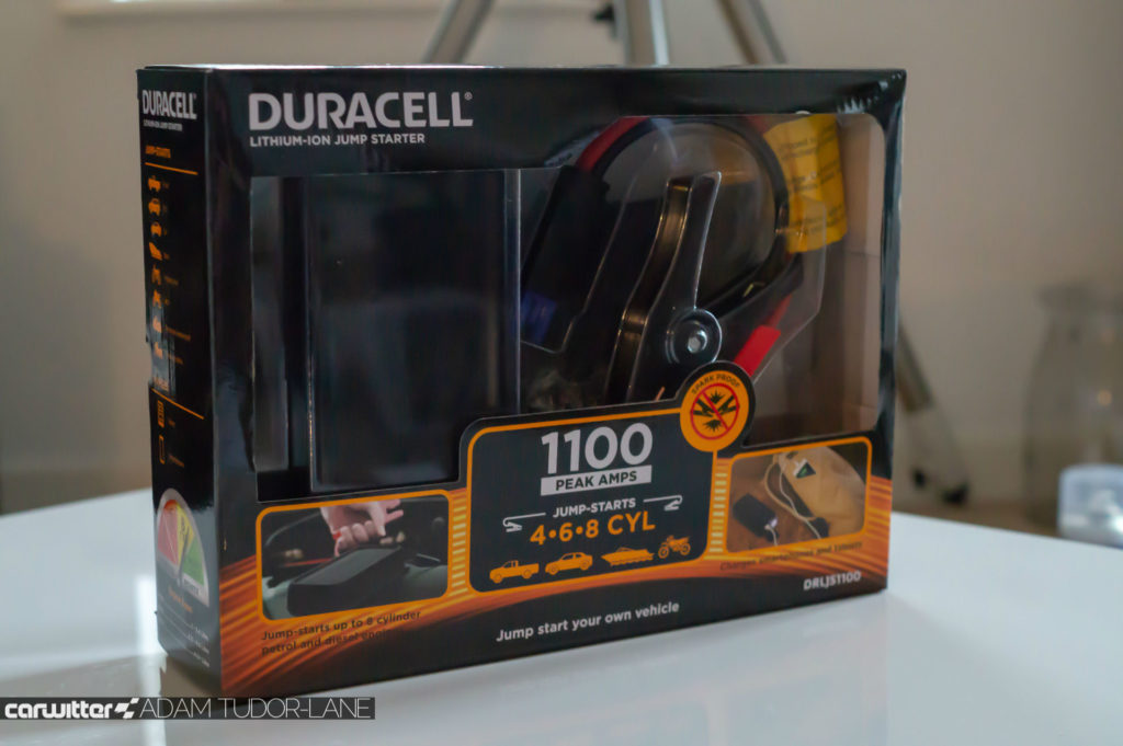 Duracell Lithium Ion Jump Starter Review 001 carwitter 1 1024x681 - Duracell Lithium Ion Jump Starter Review - Duracell Lithium Ion Jump Starter Review