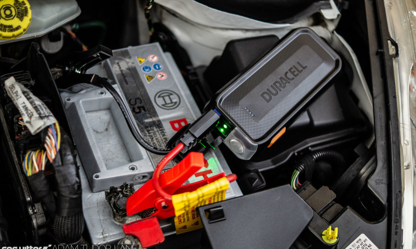 Duracell Car Battery Review >> Duracell Lithium Ion Jump Starter Review Carwitter