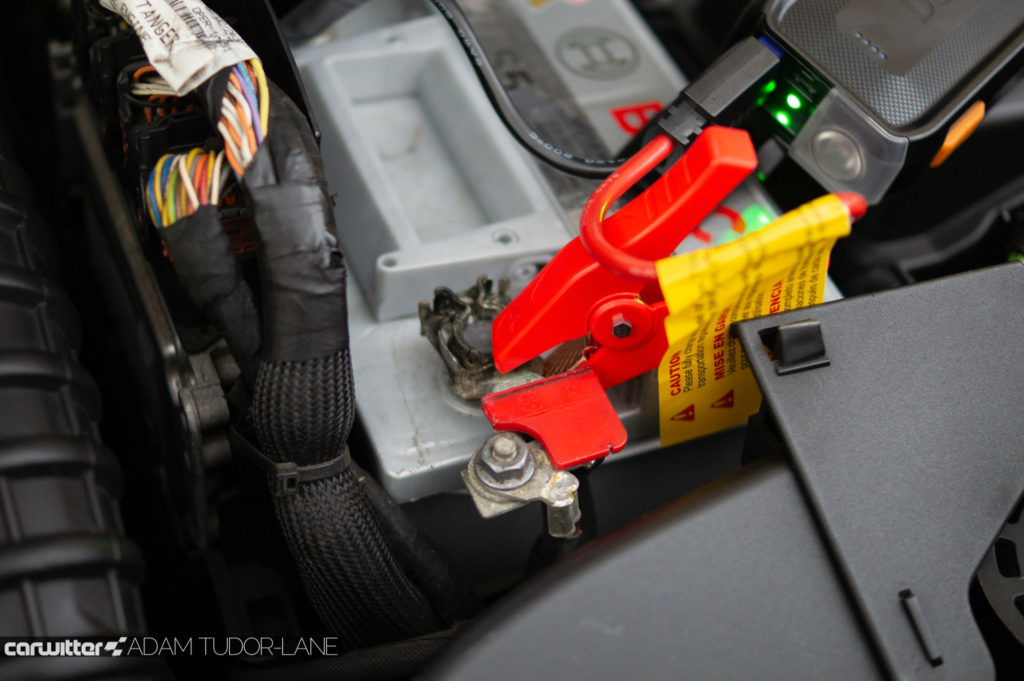 Duracell Lithium Ion Jump Starter Review 003 carwitter 1024x681 - Duracell Lithium Ion Jump Starter Review - Duracell Lithium Ion Jump Starter Review