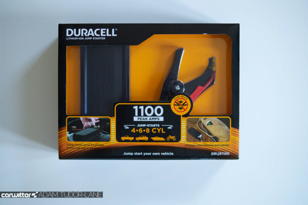 Duracell Lithium Ion Jump Starter Review 006 carwitter 1024x681 - Duracell Lithium Ion Jump Starter Review - Duracell Lithium Ion Jump Starter Review