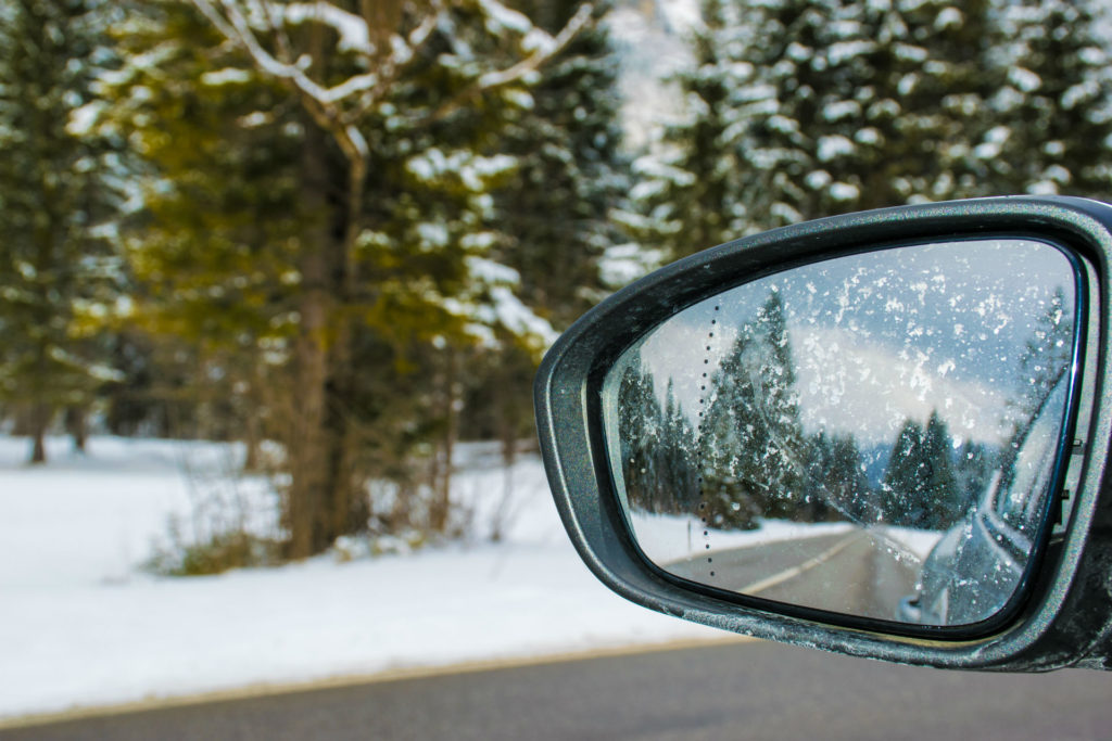Ice Winter Snow Mirror carwitter 1024x683 - Winter driving - the ultimate preparation guide - Winter driving - the ultimate preparation guide