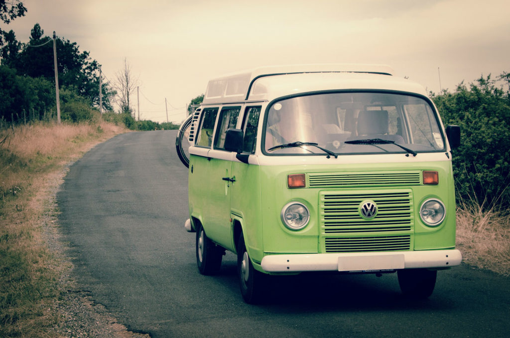VW Campervan Camper carwitter 1024x678 - Planning The Perfect Campervan Trip - Planning The Perfect Campervan Trip