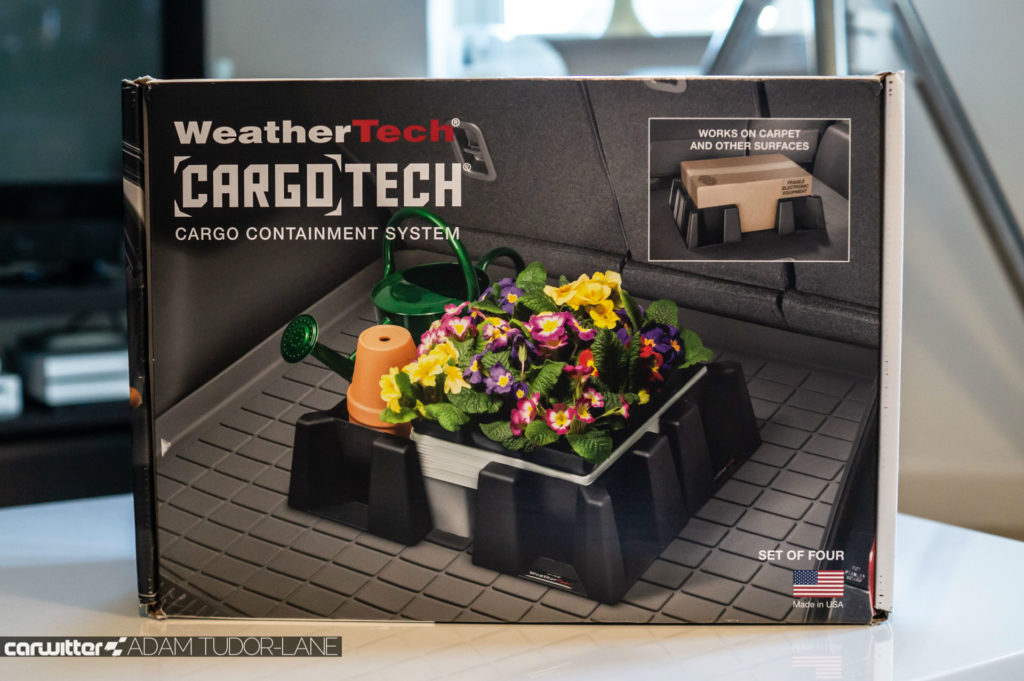 Weathertech Cargotech Review 002 carwitter 1024x681 - WeatherTech Cargotech Review - WeatherTech Cargotech Review