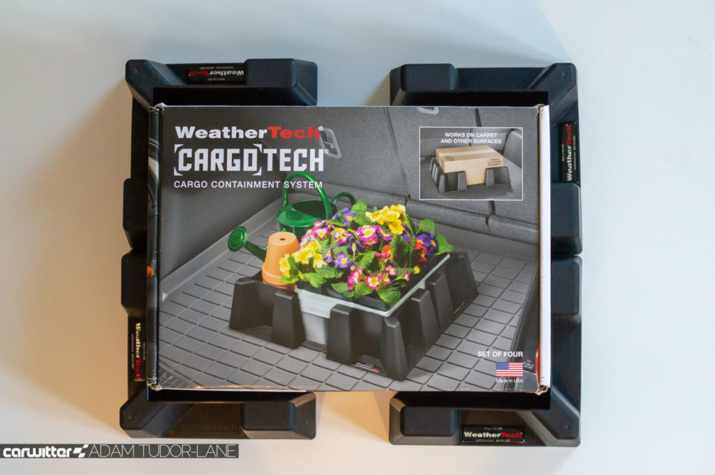 Weathertech Cargotech Review 005 carwitter 1024x681 - WeatherTech Cargotech Review - WeatherTech Cargotech Review