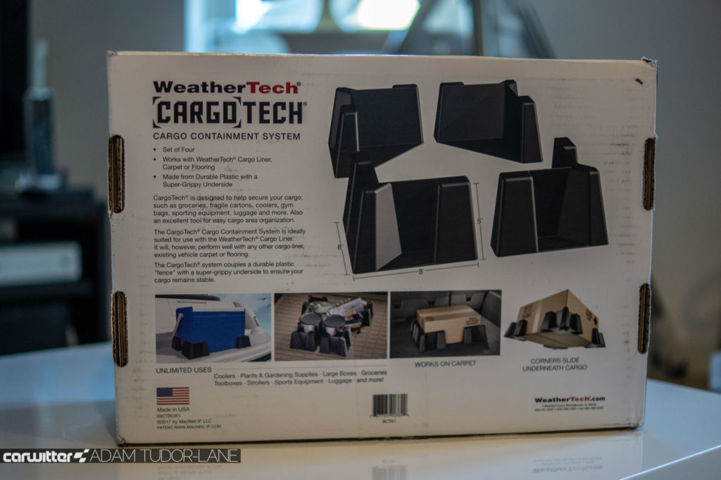 Weathertech Cargotech Review 013 carwitter 1024x681 - WeatherTech Cargotech Review - WeatherTech Cargotech Review